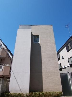 LIGHT HOUSEⅡ外観