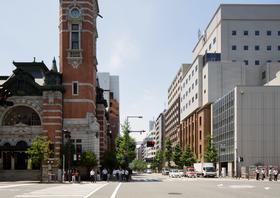 セブンイレブン横浜県庁前店