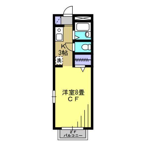 1K K3 洋8