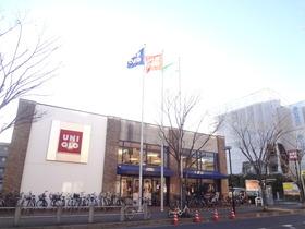 ユニクロ市川妙典店