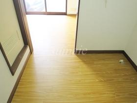 キッチン・廊下スペースです☆