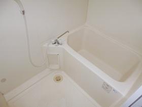 きれいなユニットタイプの浴室です♪