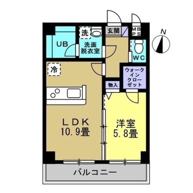 LDK10.9 洋5.8