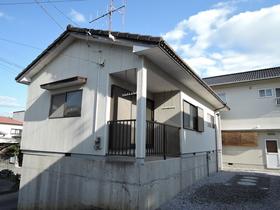 2DK 53.6平米 5.3万円 愛媛県宇和島市長堀3丁目