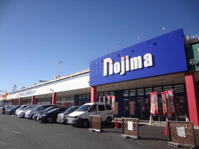 ノジマ市川店