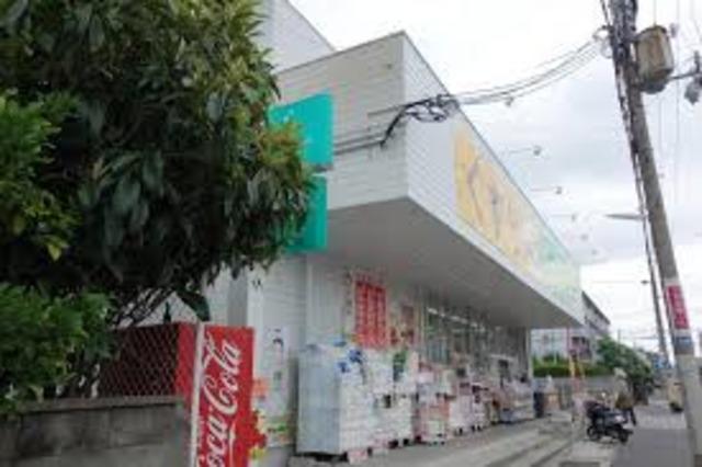 ドラッグストアサーバ東灘深江店