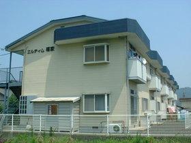 2LDK 52.58平米 4.2万円 香川県高松市香西 南町