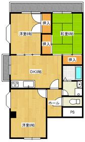 マンション/愛媛県大洲市西大洲1306ー1 Image
