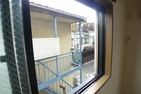 クレセール戸越 202号室