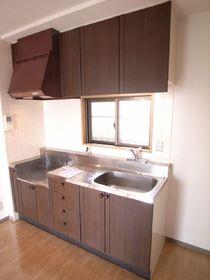 キッチンも広くて使いやすいです☆