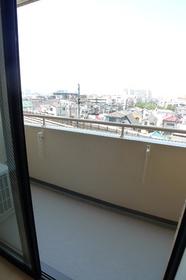 ボーブリアンあさひ (各種駐輪場完備) 508号室