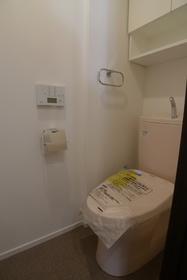 グラングレイス雪ヶ谷 302号室