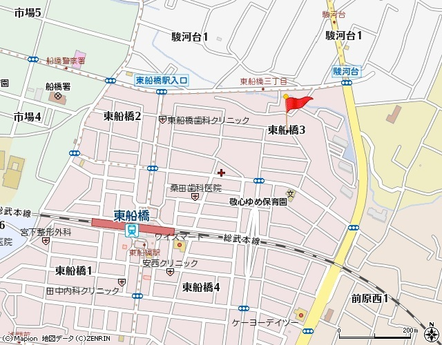 ケーヨーデイツー東船橋店