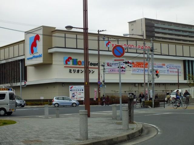 万代塚口店
