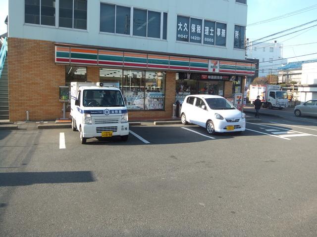 セブンイレブン船橋宮本店