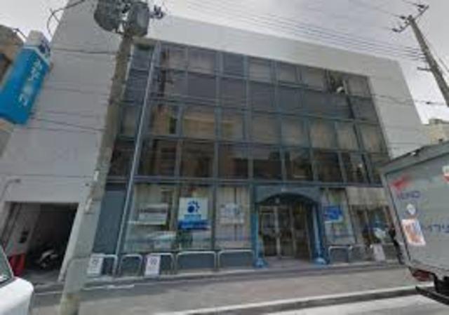 みなと銀行青木支店