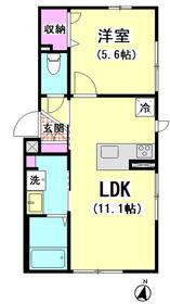 仮)品川区大井7丁目シャーメゾン 101号室