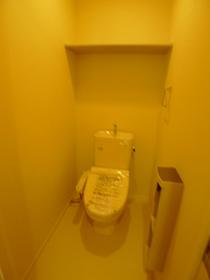 シャーメゾン・ルミエ 202号室