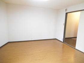 ゆとりの広さのお部屋♫
