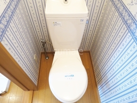 バストイレ別です!!