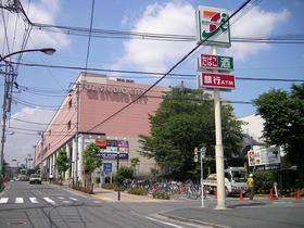 セブンイレブン練馬東大泉2丁目店