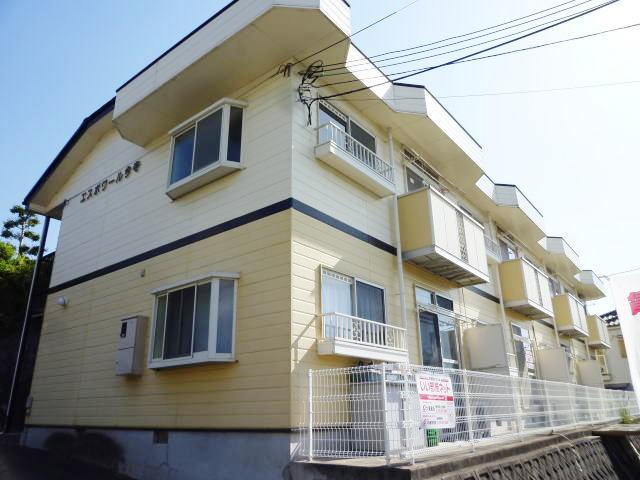 神戸市西区今寺の賃貸アパート