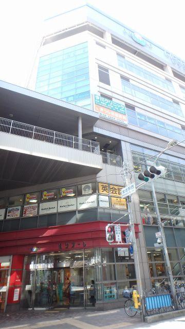 ファッションセンターしまむら蛍池駅前店