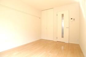 マリンロード多摩川 107号室