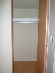 クレールメゾン 101号室