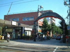 東急大井町線尾山台駅 ( 22039328 )