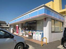 ローソン高松木太町六区店