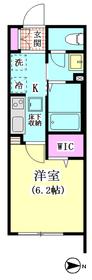 Parc萩 101号室