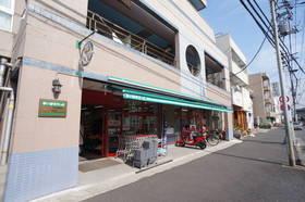まいばすけっと横浜青砥町店