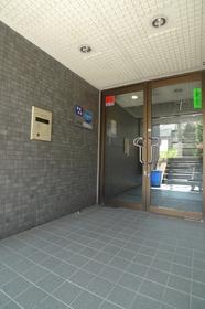 高輪アサヒハイム 301号室