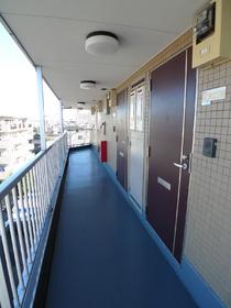 エクセレント多摩川 504号室