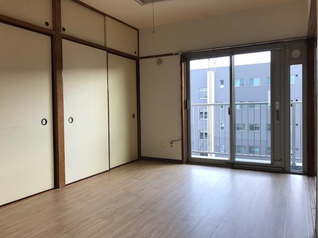 6帖洋室★
