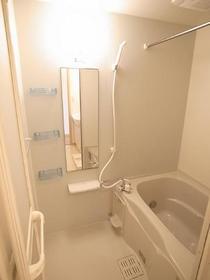 追炊き機能・浴室乾燥機付きのお風呂☆