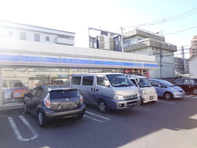 ローソン市川二俣1丁目店