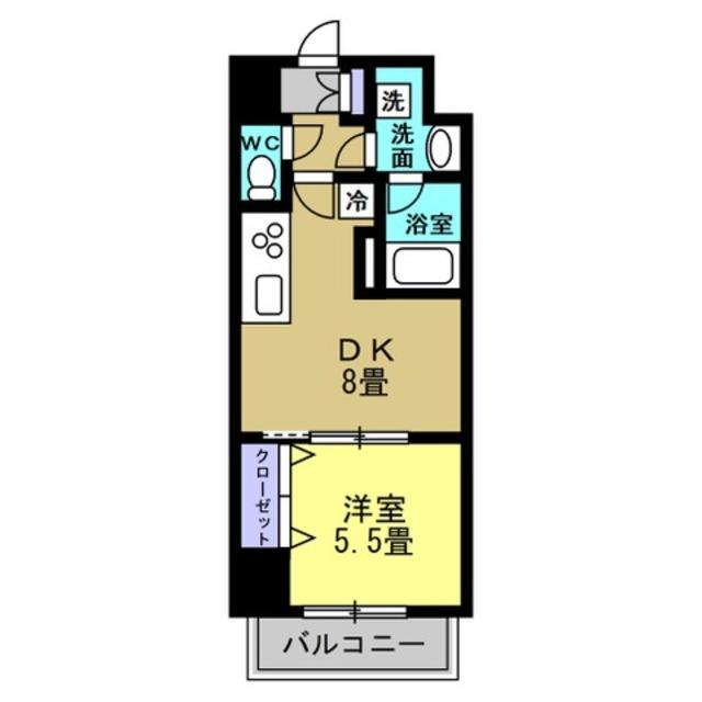 DK8 洋室5.5