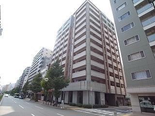 神戸市中央区加納町2丁目の賃貸マンション