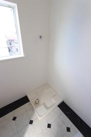 Grapadora池上 b-03号室