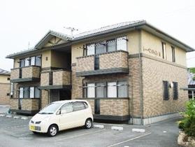 アパート/愛媛県新居浜市久保田町3丁目 Image