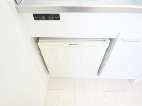 冷蔵庫完備です☆