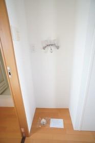 ラフィネ白楽 501号室