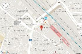 田端駅徒歩3分