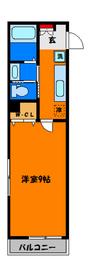 広々9帖のリビング!!