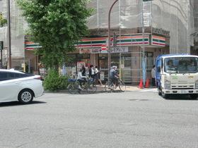 セブンイレブン板橋大原町店