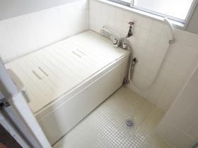 浴室綺麗です☆