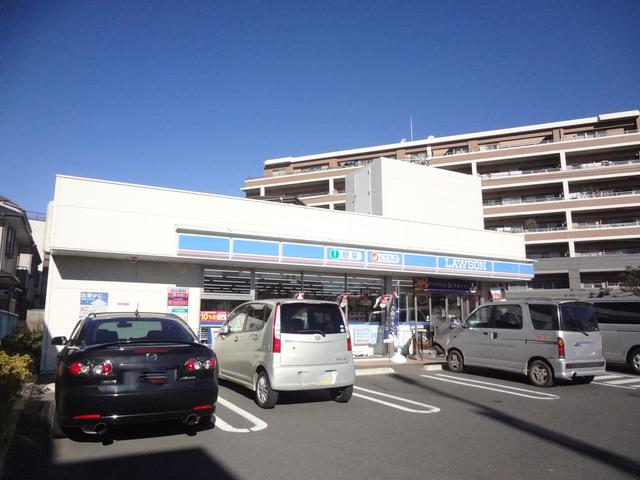 ローソン船橋塚田駅前店