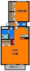 広い収納と、自由度の高いスペースがポイントです。